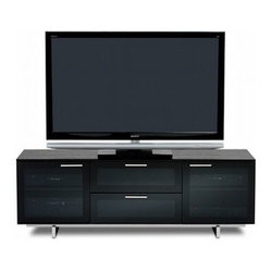 BDI | Avion® Noir Series II Home Theater Cabinet 8937