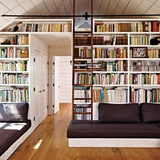 Home Tours: Home Tour: An Eco-Friendly Cottage in Portland - Martha Stewart