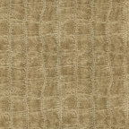 Brewster - Cairo Taupe Leather Wallpaper - Bring wow to your walls and a rugged look to your decor with this unusual paper. It's made of vinyl yet has the look and feel of leather, plus it's pre-pasted for easy application and durable enough to scrub.