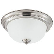 Contemporary Bathroom Vanity Lighting by Overstock.com
