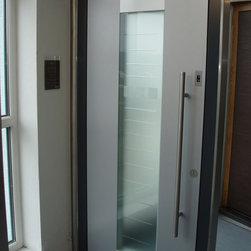 New Exterior door models - Exterior door model B11 features: