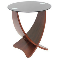 Contemporary Side Tables And Accent Tables by Madison Seating