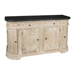Aidan Gray - William John Sideboard - William John Sideboard