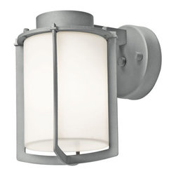 Access Lighting - Access Lighting 20371MG 1 Light Ambient Lighting Marine Grade Wet Location Outdo - Access Lighting 20371MG 1 Light Ambient Lighting Marine Grade Wet Location Outdoor Wall SconceFrom the Totana Collection, this one light outdoor wall sconce has a modern, contemporary look. Suitable for wet locations, Access Lighting's Marine Grade products are ideal for use in extreme Saline conditions such as sea front properties.Features: