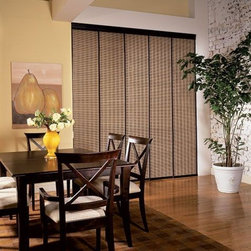 Woven Wood Shades - BlindsNW.com