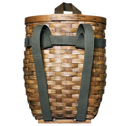 traditional baskets by Kaufmann Mercantile