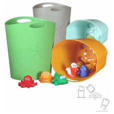 contemporary kids bathroom accessories by Küster