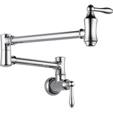 Traditional Pot Fillers by PlumbingDepot.com