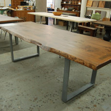 Contemporary Dining Tables by Lorimer Workshop