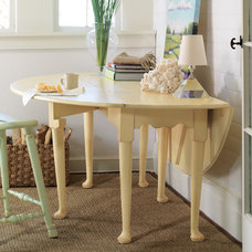 Traditional Dining Tables by Cottage & Bungalow