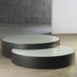 Modloft | Berkeley Coffee Table Mezzanine -