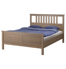 modern beds by IKEA