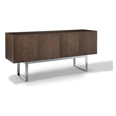 Case Study 103 Buffet (urban finish) from Thayer Coggin -
