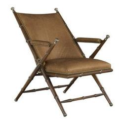 2611-23-Camp Chair -