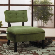 Modern Armchairs And Accent Chairs by Hayneedle