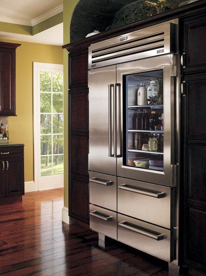 Traditional Refrigerators And Freezers by Kieffer's Appliances