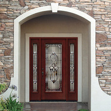 Front Doors by PRO Millwork, Inc.