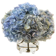 Traditional Artificial Flowers Plants And Trees by Winward Designs