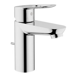 Grohe - Grohe 23084000 Chrome Balloop One Handle Lav Faucet - Grohe 23084000 Chrome Balloop one handle Lav Faucet