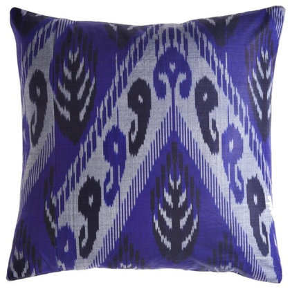 Tropical Decorative Pillows by Calypso St. Barth