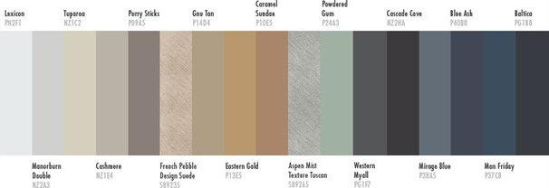 dulux paint. Black Bedroom Furniture Sets. Home Design Ideas