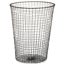 Modern Wastebaskets by The Container Store