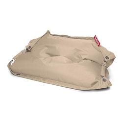 Fatboy - Bean Bag Lounge Chair - Adjustable straps