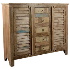 Rustic Buffets And Sideboards by Sierra Living Concepts