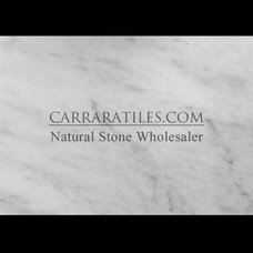 modern kitchen countertops by CarraraTiles