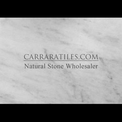 "Carrara Marble Italian White Bianco Carrera 1 1/4"" Marble Slab Polished - Bianco Carrara 1 1/4"" Marble Slab also known as White Carrera 1 1/4"" Marble Slab. Premium grade 1 1/4"" Marble Slab perfect for both residential and commercial projects. 1 1/4"" Marble Slab mainly preffered as countertops for its clean, aesthetic qualities. A large selection of coordinating products are available and includes Carrara basketweave mosaics, Carrara herringbone mosaics, Carrara hexagon mosaics, 3x6 marble subway tiles, 4x4 Carrara marble tiles, 6x6 Carrara marble tiles, 18x18 Carrara marble tiles, Carrara borders, Carrara moldings and Carrara baseboards, available in honed and polished finishes."