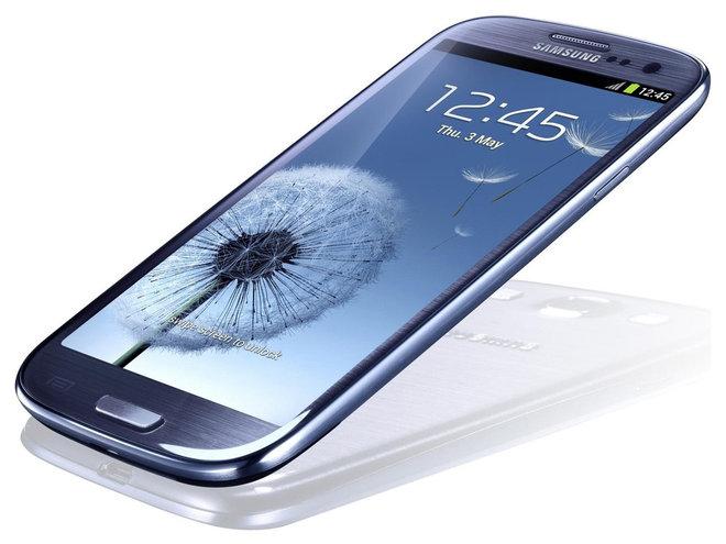 Home Electronics Samsung Galaxy S-III Wireless Charging Base Station