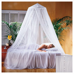 Buy Mombasa™ Nile Bed Canopy, Bedding Accessory