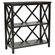 Modern Bookcases by Safavieh