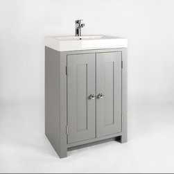 Bathroom Vanity Units And Sink Cabinets Design Ideas, Pictures, Remodel and Decor