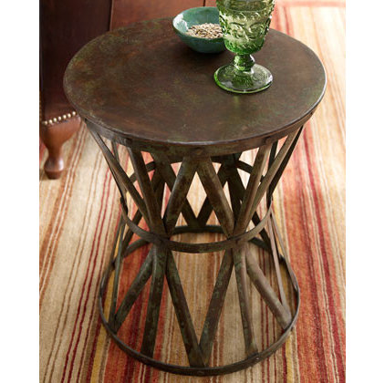 Traditional Side Tables And End Tables by Horchow