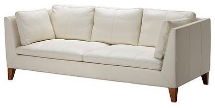 modern sofas by IKEA