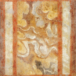 True Fresco Wall Surfaces - Roman - The images of surfaces are inspired by classic fresco walls created in antique houses of Rome and Pompeii.