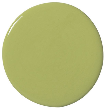 paints stains and glazes Serena & Lily Low-VOC Paint, Grass