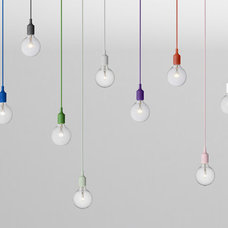 Contemporary Pendant Lighting by twentytwentyone