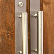 traditional pulls by Rustica Hardware