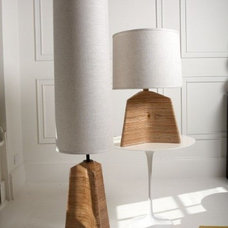 Eclectic Floor Lamps by Jonathan Adler