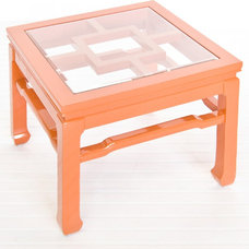 Contemporary Coffee Tables by Candelabra