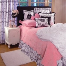 Modern Bedding by Artisticsensations