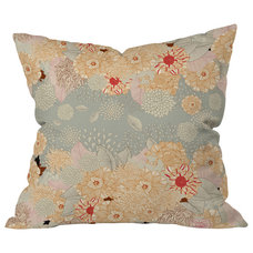 Contemporary Decorative Pillows by DENY Designs