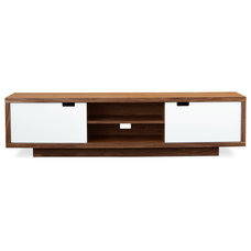 Modern Entertainment Centers And Tv Stands by Viesso