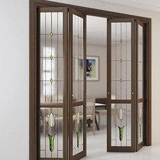Interior Doors by Furba Inc.