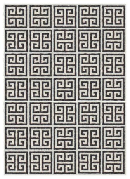 Modern Rugs by Zinc Door