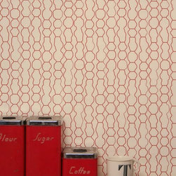 Madison&Grow - Madison, Cranberry Vodka - Vanillawood is an official rep for Madison and Grow Wallpaper!