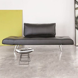 Innovation USA - Zeal Deluxe Daybed - Limited Stock - Quickship | Innovation USA - Design by Per Weiss, 2013.