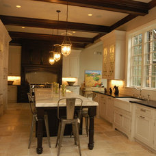 by WK Custom Cabinetry